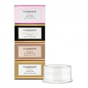 Glasshouse Destination Explorer: Tahaa, Persia, Arabian Nights & Kyoto by Glasshouse Fragrances
