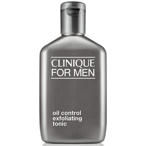 Clinique for Men Oil-Control Exfoliating Tonic by Clinique