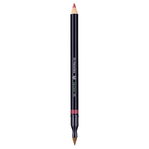Dr Hauschka Lip Liner With Brush by Dr. Hauschka