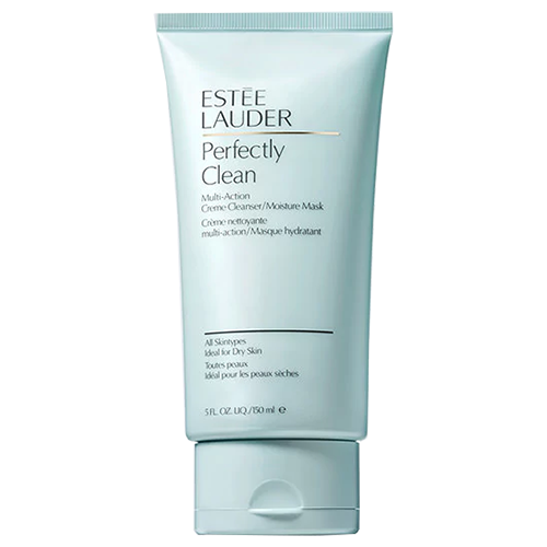 Estée Lauder Perfectly Clean Multi-Action Creme Cleanser/Moisture Mask by Estee Lauder