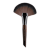 MAKE UP FOR EVER Powder Fan Brush - Large 134