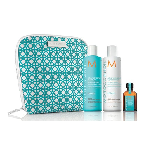 Moroccanoil Repair Kit - Limited Edition