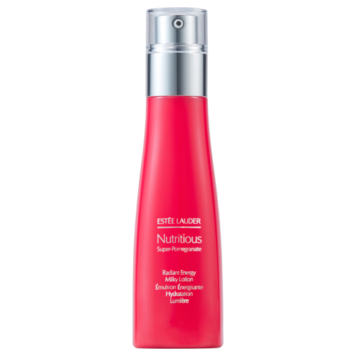 Estée Lauder Nutritious Super-Pomegranate Radiant Energy Milky Lotion 100ml by Estée Lauder