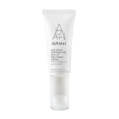 Alpha-H Age Delay Eye & Lip Treatment Cream by Alpha-H