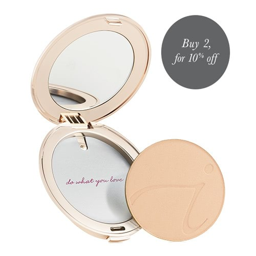 Jane Iredale PurePressed Pressed Minerals Refill by jane iredale