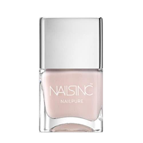 Nails Inc Pure Polish – London Court by nails inc.