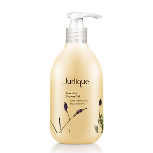 Jurlique Shower Gel - Lavender