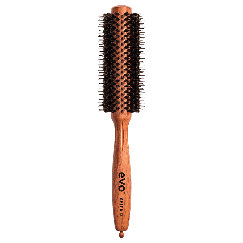evo spike 22mm radial brush by evo