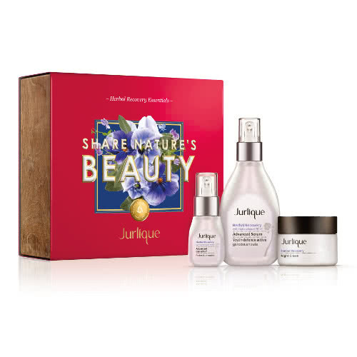 Jurlique Herbal Recovery Essentials Collection by Jurlique