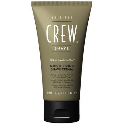 American Crew Moisturising Shave Cream by American Crew