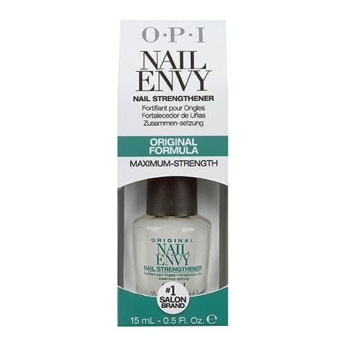 OPI Nail Envy - Original Formula Reviews + Free Post