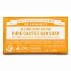 Dr. Bronner Castile Bar Soap - Citrus