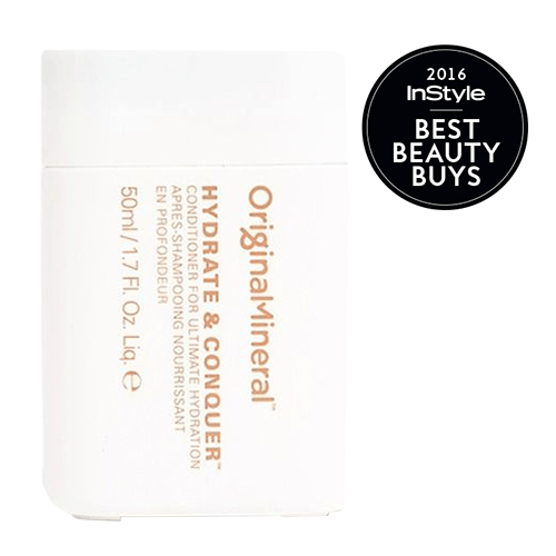 O&M Hydrate and Conquer Conditioner Mini 50ml by O&M Original & Mineral