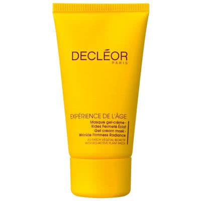 Decleor Experience De L'Age Gel Cream Mask