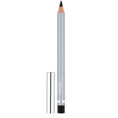 ASAP Mineral Eye Pencil - Black  by asap color Black
