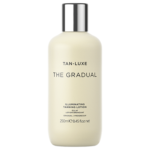 TAN-LUXE THE GRADUAL 250ml by Tan-Luxe