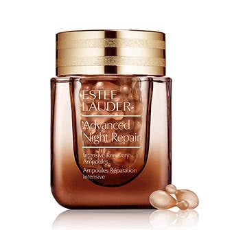 Estée Lauder Advanced Night Repair Ampoules 60Pk by Estee Lauder