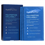 HydroPeptide Polypeptide Collagel+ Mask For Eyes (8 pack)