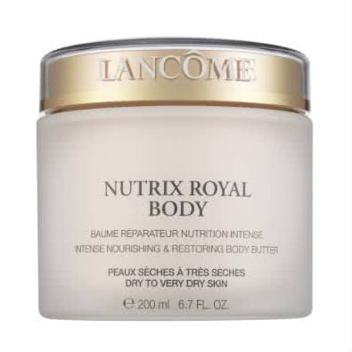 Lancôme Nutrix Royal Body Butter