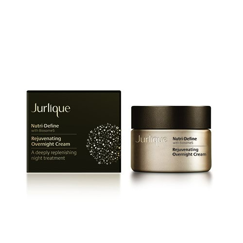 Jurlique Nutri-Define Rejuvenating Overnight Cream by Jurlique