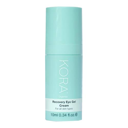 KORA Organics - Recovery Eye Gel Cream by KORA Organics