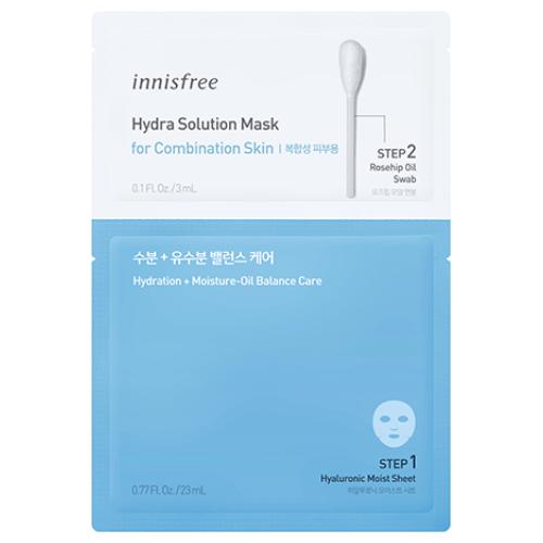 innisfree Hydra Solution Mask - Combination Skin