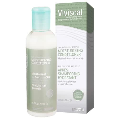 Viviscal Moisturising Conditioner by Viviscal