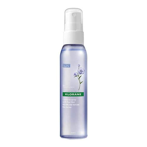 Klorane Leave-in Spray with Flax Fiber by Klorane