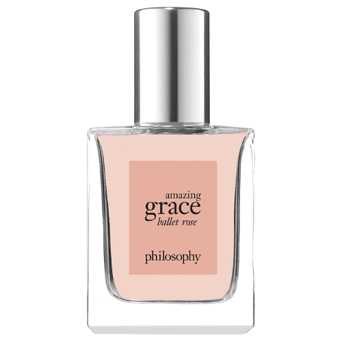 philosophy amazing grace ballet rose eau de toilette 15ml by philosophy