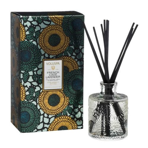 Voluspa French Cade & Lavender Diffuser by Voluspa