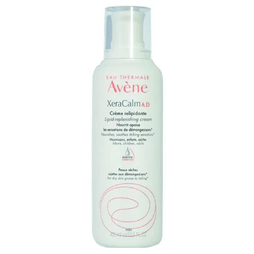 Avène XeraCalm A.D Lipid-Replenishing Cream 400ml