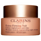 Clarins Extra-Firming Regenerating Night Cream For All Skin Types