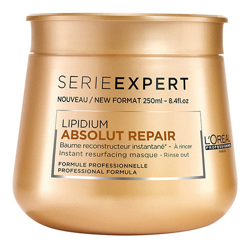L'Oreal Professionnel Serie Expert Absolut Repair Lipidium Masque by L'Oreal Professionnel