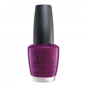 OPI Nail Polish - Pamplona Purple