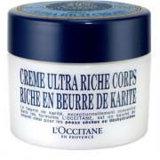 L'Occitane Shea Ultra Rich Body Cream 200ml