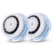 Clarisonic Replacement Brush Head 2 pack - Delicate Skin