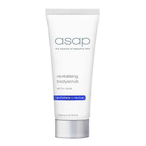 asap revitalising bodyscrub by asap