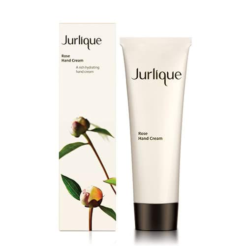 Jurlique Rose Hand Cream - 125ml by Jurlique