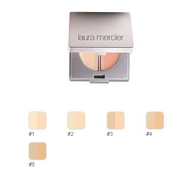 Laura Mercier Undercover Pots - UC-2 Light