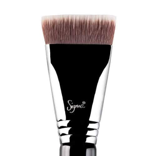 Sigma F77 - Chisel & Trim Contour Brush by Sigma Beauty