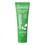 Little Innoscents Hair & Body Wash