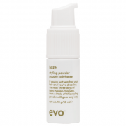 evo haze styling powder pump 50ml