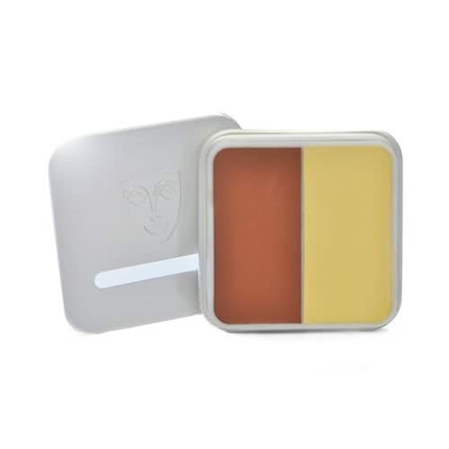 Kryolan Combi Duo - Shade/Highlight - YH + T5 by Kryolan