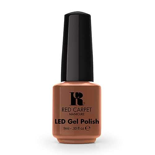 Red Carpet Manicure Gel Polish - Shimmery Silhouette by Red Carpet Manicure