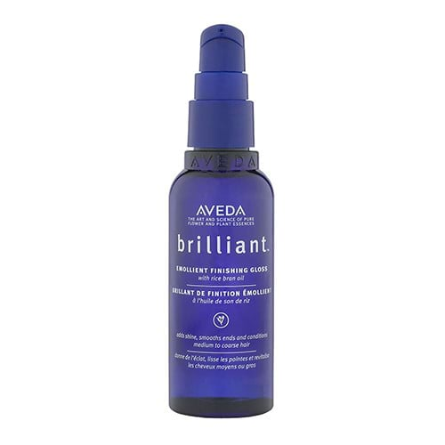 Aveda Brilliant Emollient Finishing Gloss by Aveda