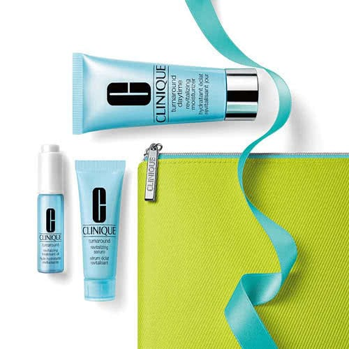 Clinique Energized, Glowing Skin by Clinique