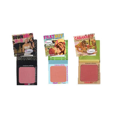 theBalm BOY's Blush by theBalm