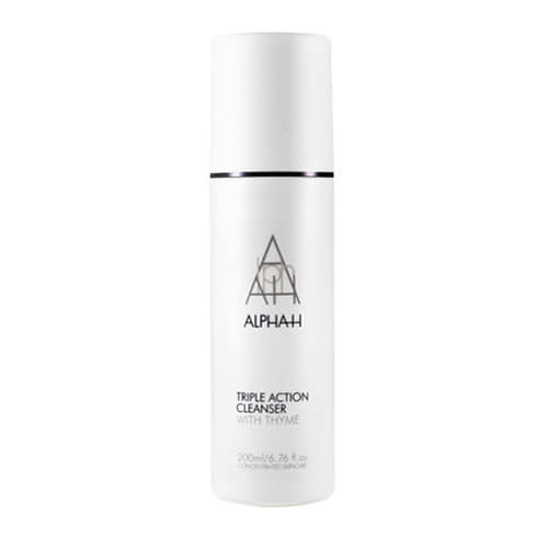 Alpha-H Triple Action Cleanser - New Packaging