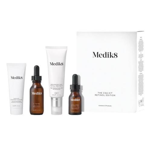 Medik8 The CSA Kit Retinol Edition Kit by Medik8