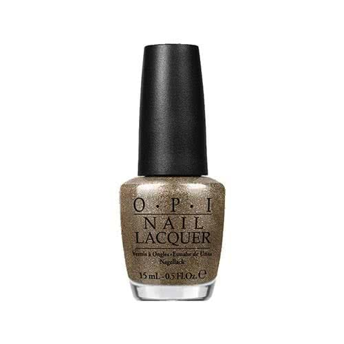 OPI Mariah Carey Collection 2013 All Sparkly And Gold by OPI